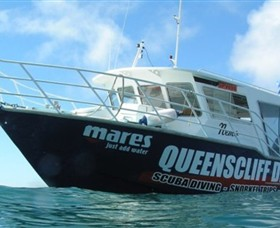Queenscliff Dive Centre - Mackay Tourism