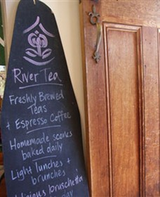 River Tea House - Mackay Tourism