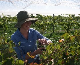 Kingsdale Wines - Mackay Tourism