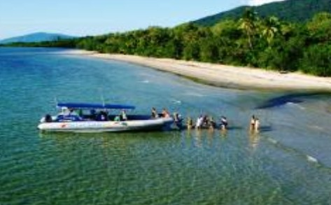 Ocean Safari - Mackay Tourism