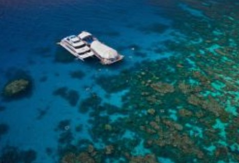 Great Adventures Reef and Green Island Cruises - Mackay Tourism