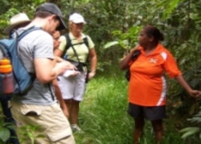 Ingan Tours - Spirit of the Rainforest Tour - Mackay Tourism
