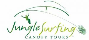 Jungle Surfing Canopy Tours and Jungle Adventures Nightwalks - Mackay Tourism
