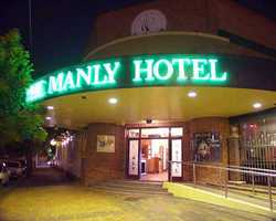 The Manly Hotel - Mackay Tourism