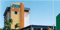 The Frontier Hotel - Mackay Tourism