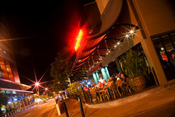 Monsoons Restaurant and Party Bar - Mackay Tourism