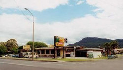 Cabbage Tree Hotel - Mackay Tourism