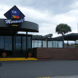 Morwell Hotel - Mackay Tourism