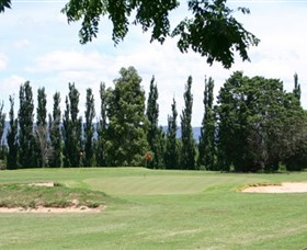Aberdeen Golf Club - Mackay Tourism