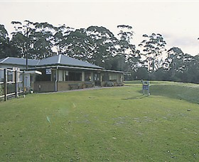 Yarram Golf Club - Mackay Tourism