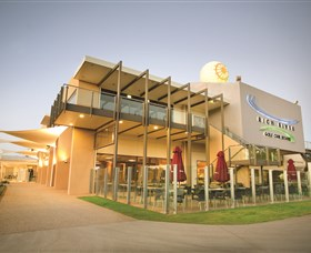 Rich River Golf Club Resort - Mackay Tourism