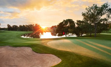 Kingscote Golf Club - Mackay Tourism