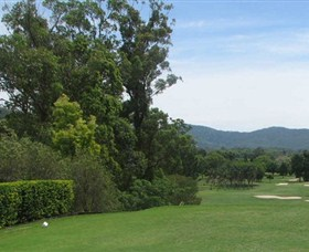 Murwillumbah Golf Club - Mackay Tourism