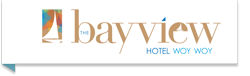 Bay View Hotel - Mackay Tourism