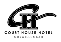 Courthouse Hotel - Mackay Tourism