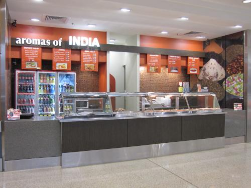 Aromas of India Restaurant - Mackay Tourism
