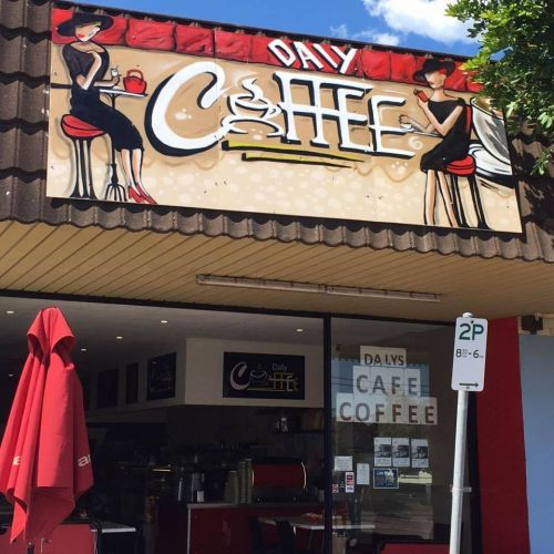 Daly Coffee Den - Mackay Tourism