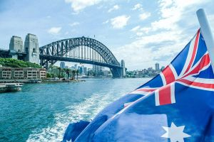 Australia Day Lunch and Dinner Cruises On Sydney Harbour with Sydney Showboats - Mackay Tourism