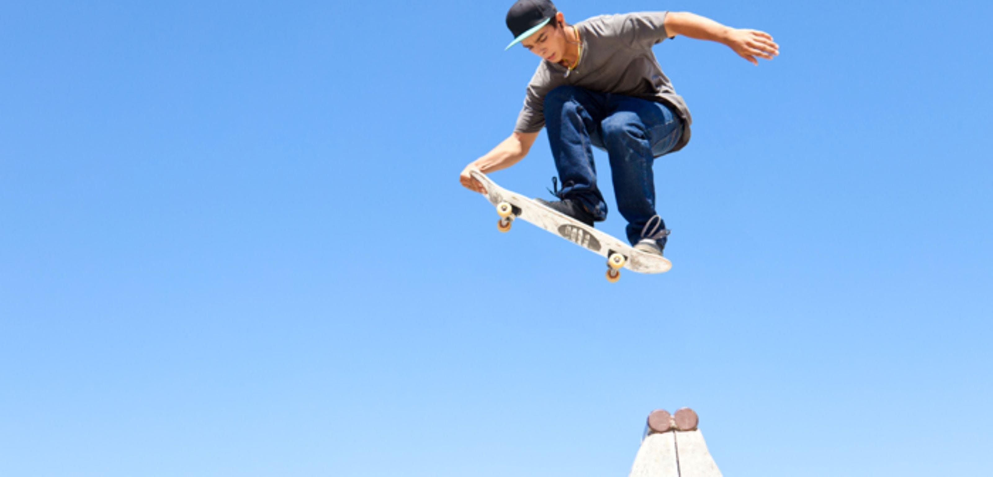 Campbelltown Skate Workshops - Mackay Tourism