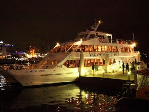 Halloween Party Cruise - Mackay Tourism