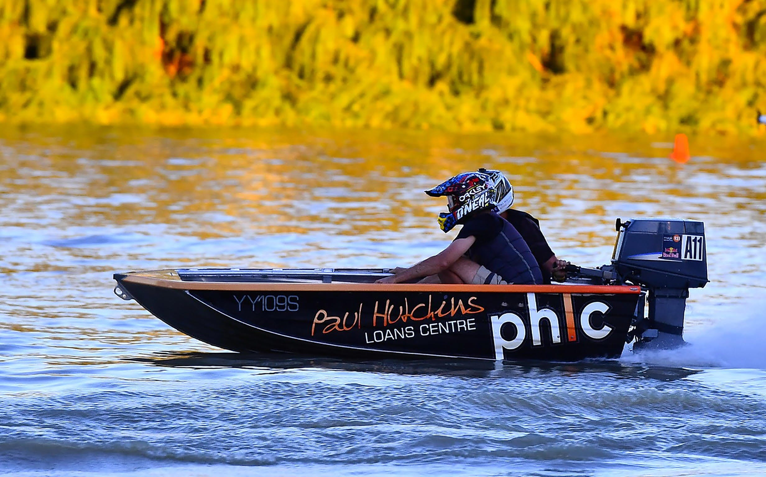 Round 6 Riverland Dinghy Club - The Paul Hutchins Loan Centre Hunchee Run - Mackay Tourism