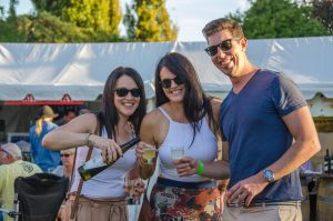 Stanthorpe Apple and Grape Harvest Festival - Mackay Tourism