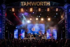 Toyota Country Music Festival Tamworth - Mackay Tourism