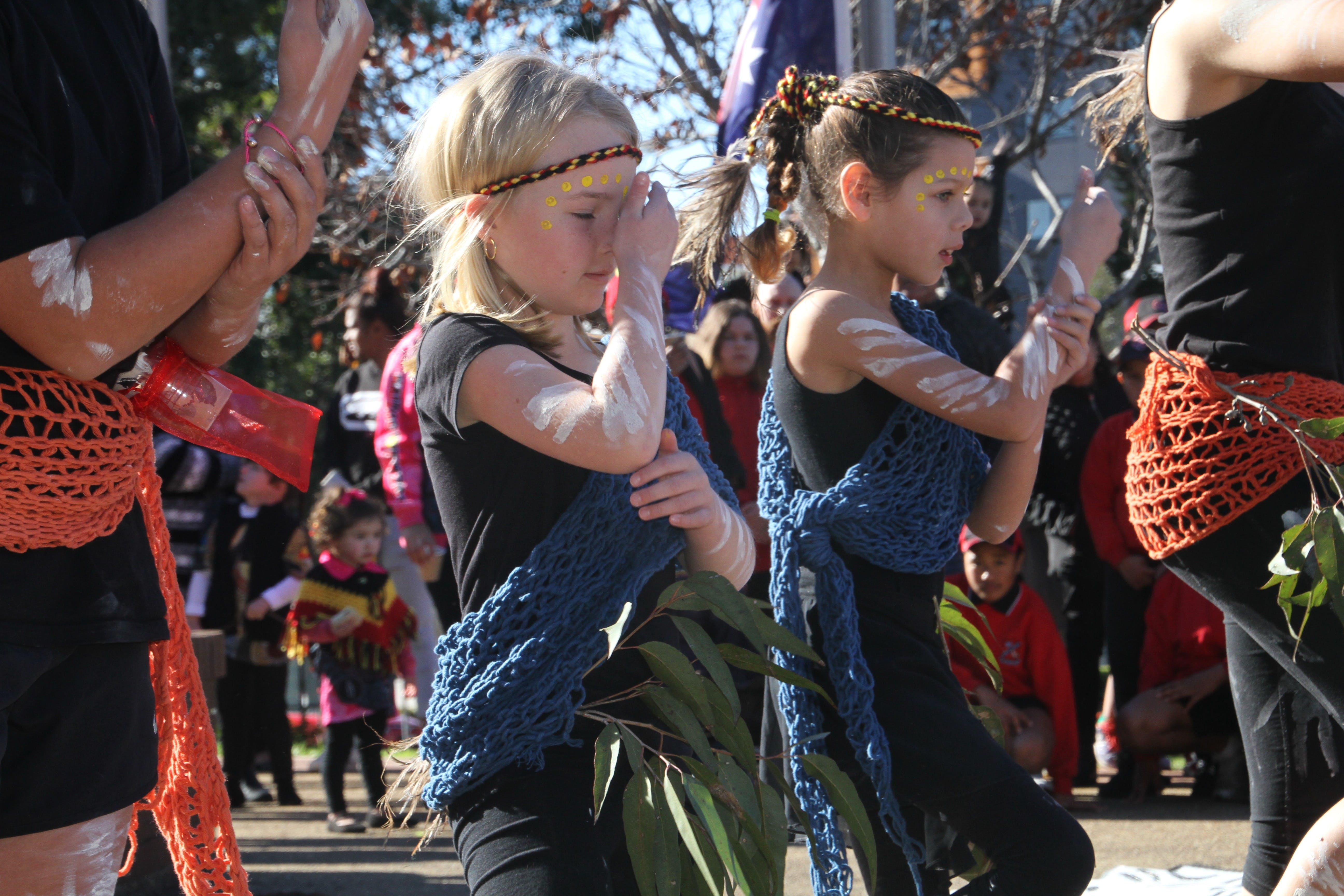 NAIDOC Week - Mackay Tourism