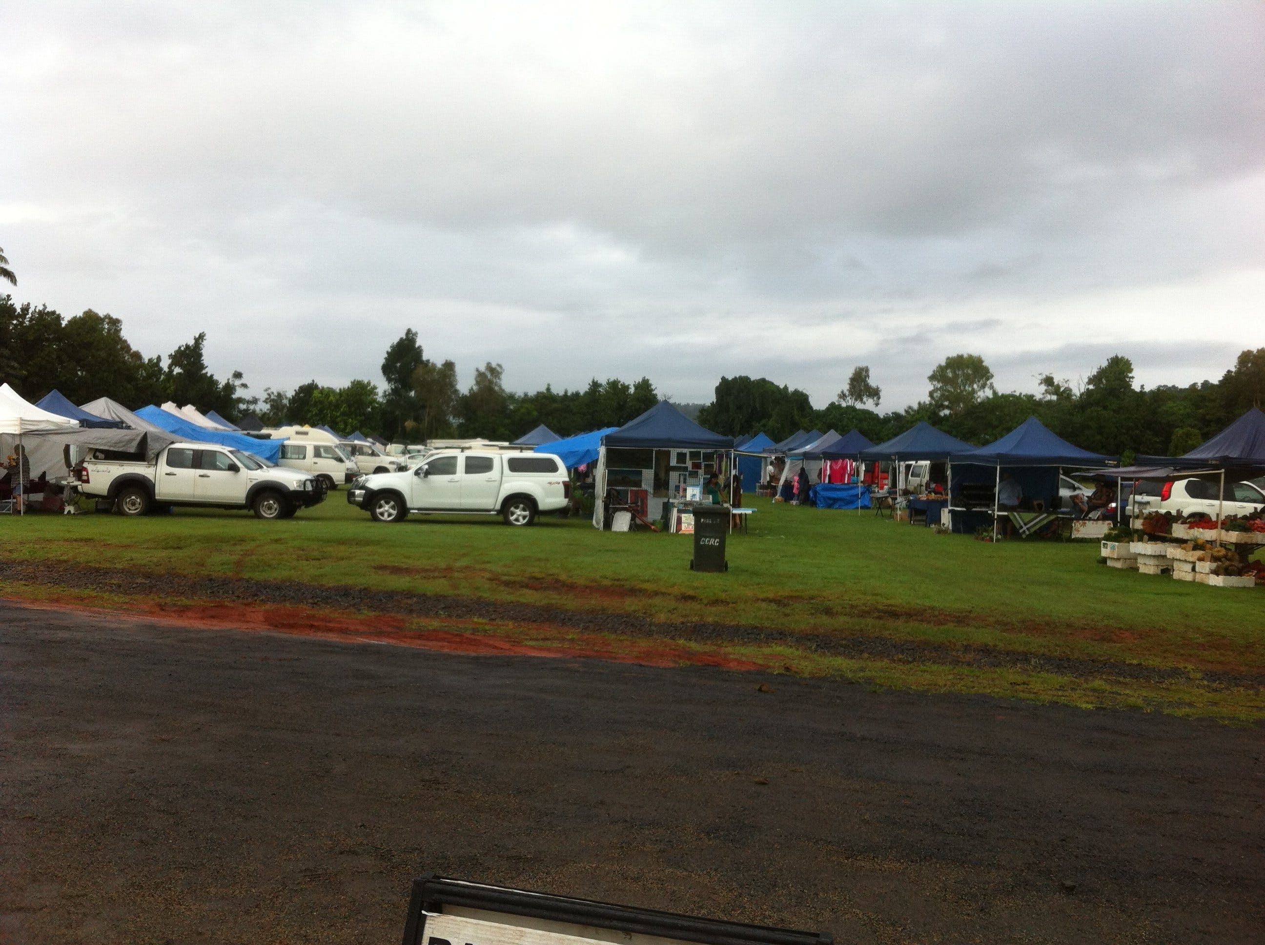 Mission Beach Monster Market - Mackay Tourism