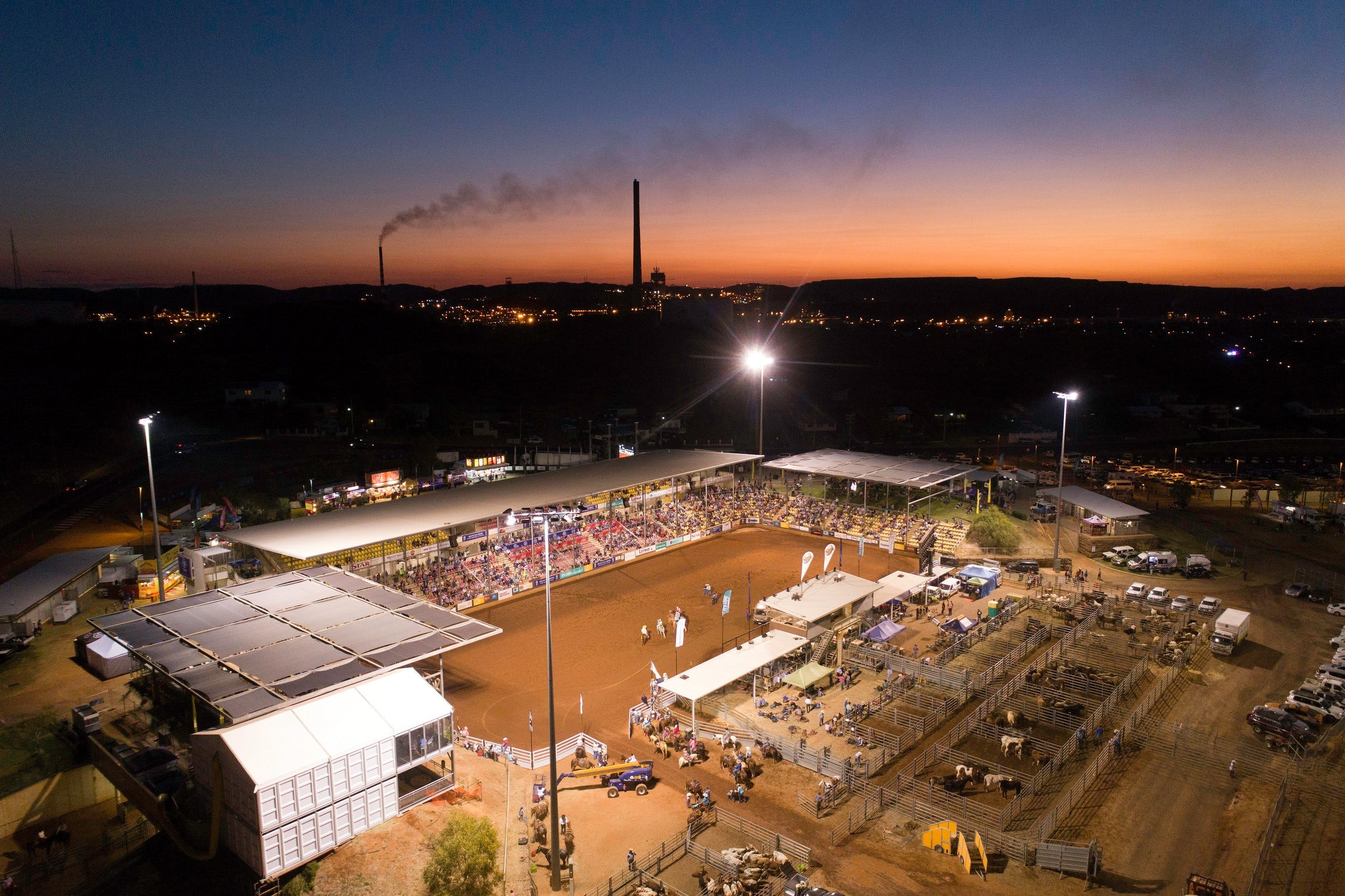 The 2020 Virtual Mount Isa Mines Rodeo - Mackay Tourism