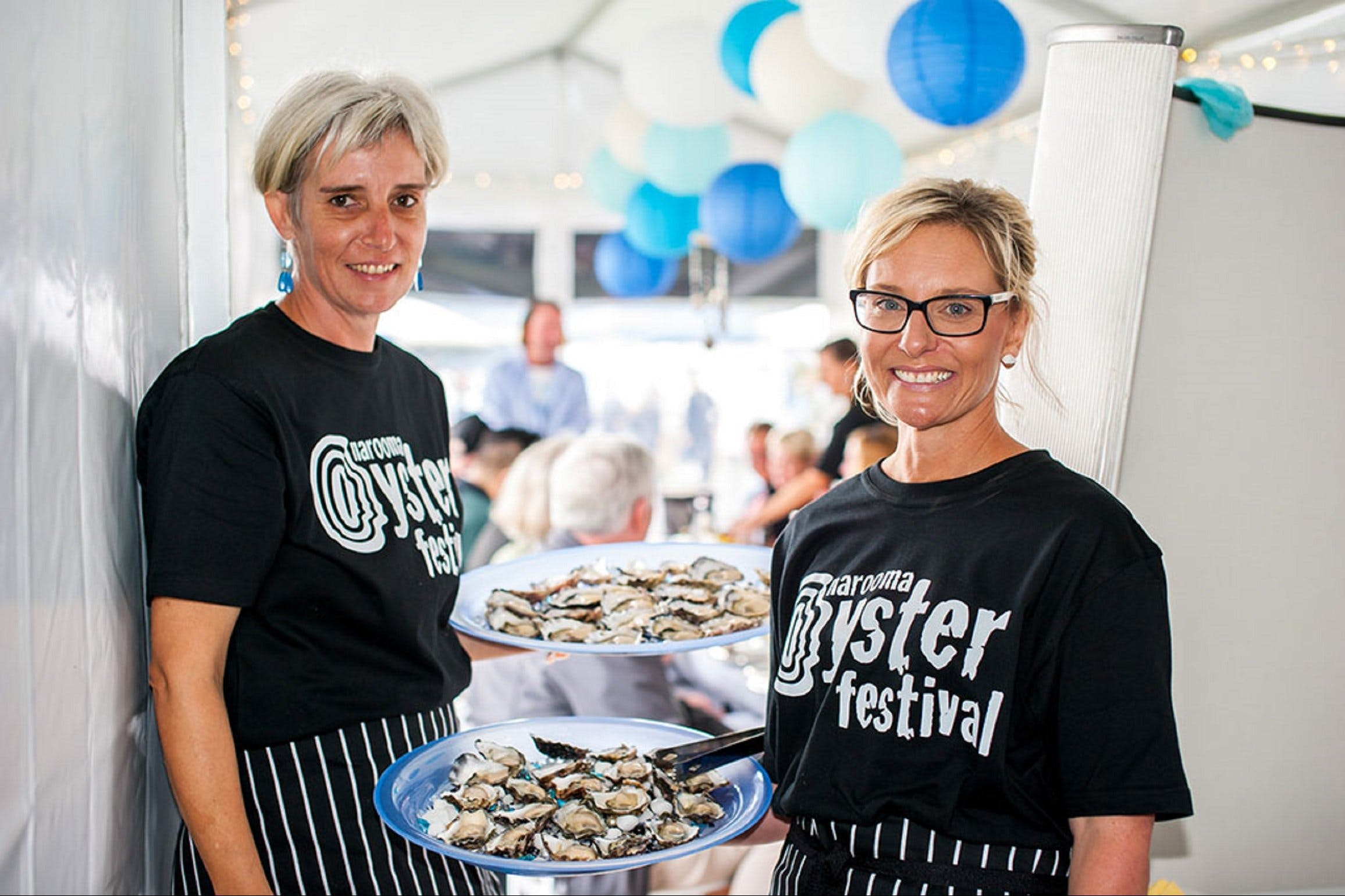 Narooma Oyster Festival - Mackay Tourism