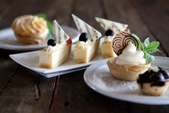 Orio Cafe Patisserie Bar - Mackay Tourism