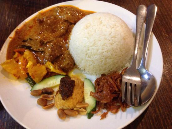 Malaysian Kitchen - Mackay Tourism