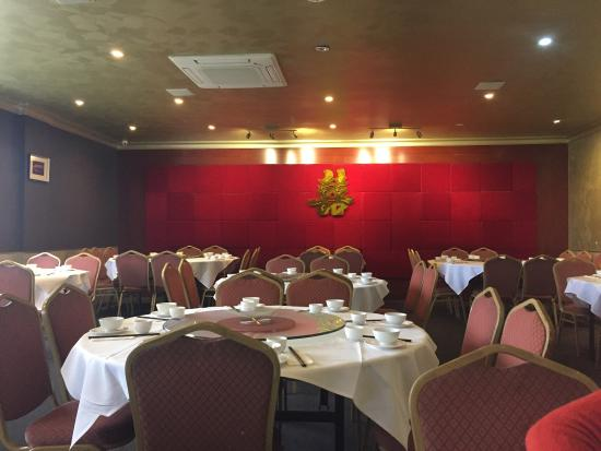 Wealth Garden Chinese Restaurant - Mackay Tourism