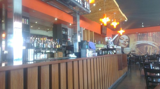 Madison's Wood Fired Cafe - Mackay Tourism