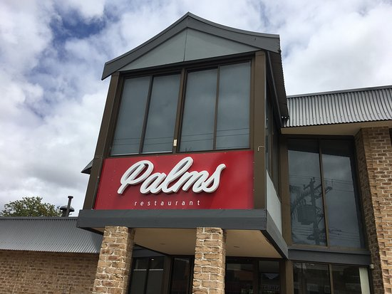 Palms Food Court - Mackay Tourism