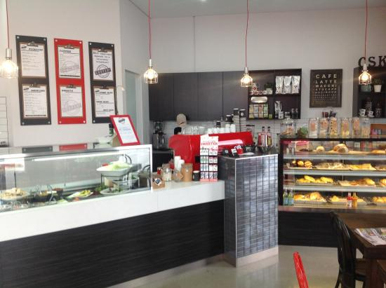 Cooper St Kitchen - Mackay Tourism