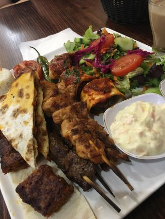 Sehzade Kebab And Bakehouse - Mackay Tourism