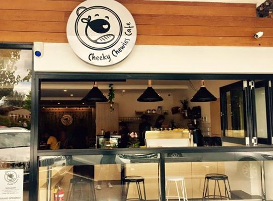 Cheeky Chewies Cafe - Mackay Tourism