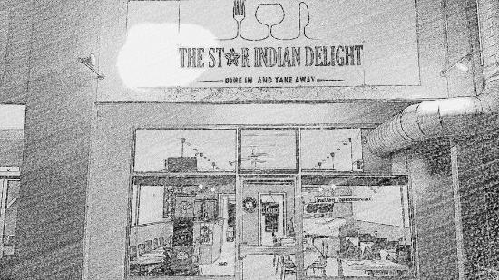 The Star Indian Delight - Mackay Tourism
