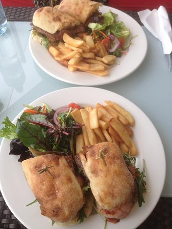 West Waters Hotel Restaurant - Mackay Tourism