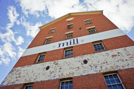 The Mill Echuca - Mackay Tourism