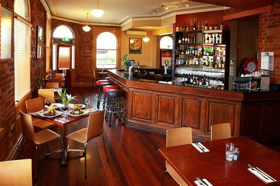 The Albion Kyneton - Mackay Tourism