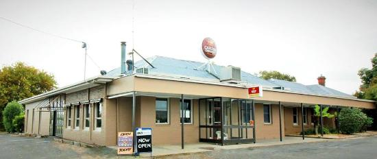 East Colac Hotel - Mackay Tourism