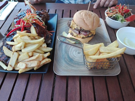 Holy Grill - Mackay Tourism