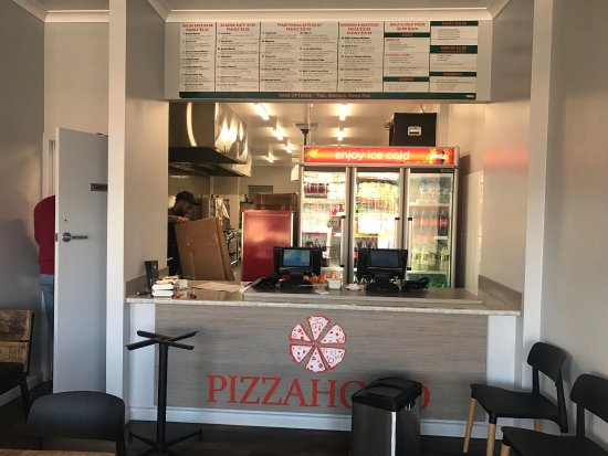 Pizzahood - Mackay Tourism