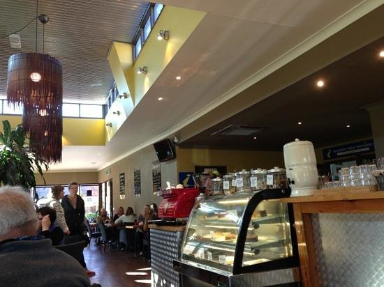 Alpine Gate Cafe - Mackay Tourism