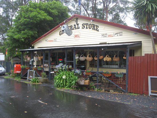 Cabbage Tree Cafe - Mackay Tourism