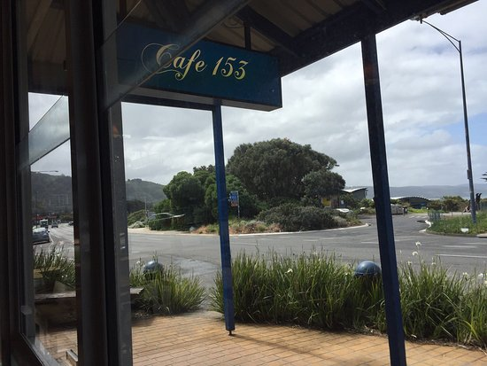Cafe 153 - Mackay Tourism