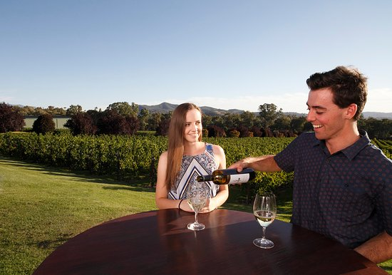 Gapsted Wines - Mackay Tourism